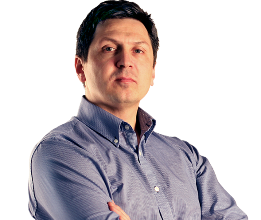 Горбуля МаксимГригорьевич